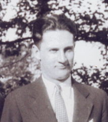 John Randolph Phillips c. 1930 (Photo taken from the Scottsville, Virginia Museum)